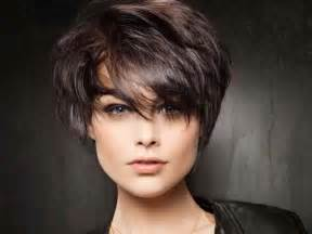 2017 Hairstyle Short Haircuts for Fine Hair