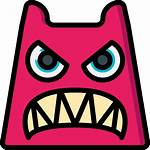Monster Icons Icon