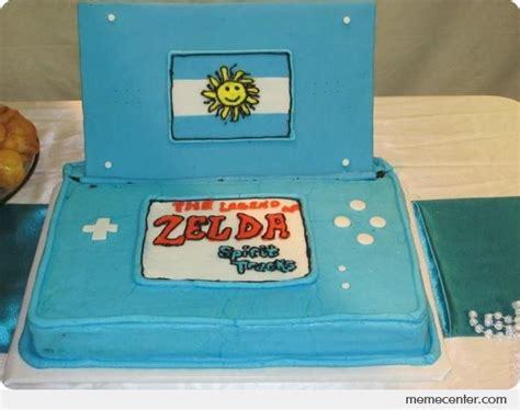 The Legend Of Zelda Wedding Cake By Ben