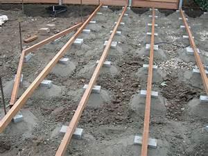 Wpc Balkon Unterkonstruktion : unterkonstruktion holzterrasse traumgarten ~ Eleganceandgraceweddings.com Haus und Dekorationen