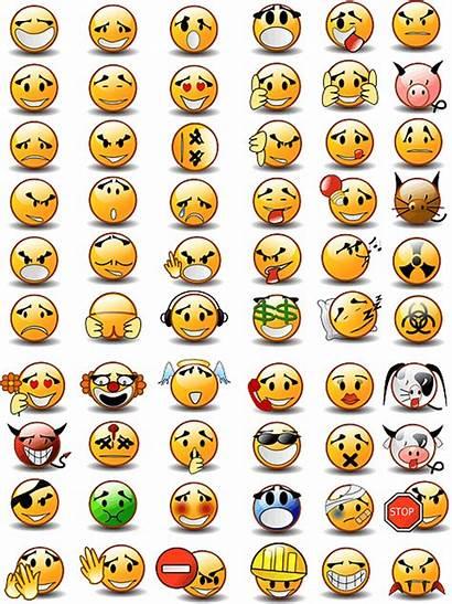 Emoji Emojis Rules Grammar Practice Proper Faces