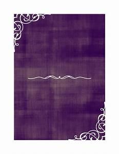 Basic Flyer Design: Lent Background Freebie - Get the Look ...