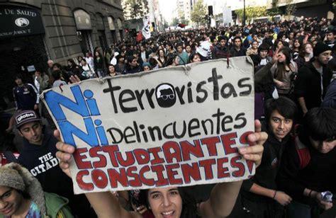 gobierno chileno considera  pedir gratuidad en la