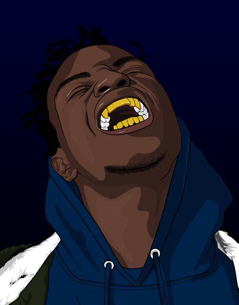 blaise travis worx  shockblast rapper art hip hop