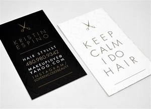 Pix for gt hair stylist business card quotes business for Business cards for hairstylists