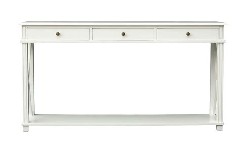 white console table australia azontreasures