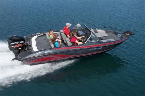 Fish And Ski Boats For Sale In New York by Stratos 486 Ski N Fish Ski And Fish Boats For Sale