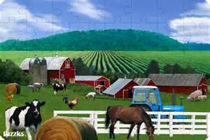 Animal Farm Scenes