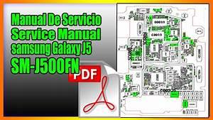 Manual De Servicio Samsung J5 Sm