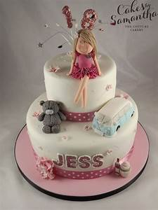 18th Birthday Cakes For Girls - Party Themes Inspiration