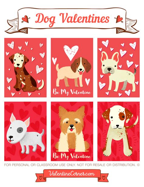 We did not find results for: Printable Dog Valentines