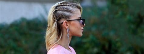 Hair Style Highlight