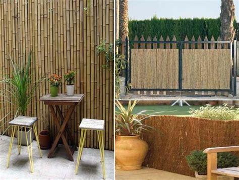 tipos de cerramientos  balcones terrazas  jardines