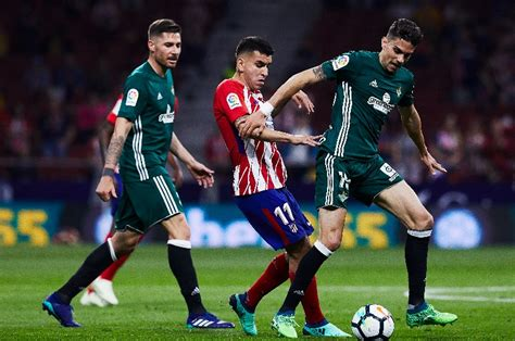 Real Betis vs Atletico Madrid Match Preview, Predictions ...