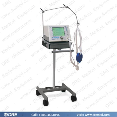 Respironics BiPap Vision Ventilatory Support System