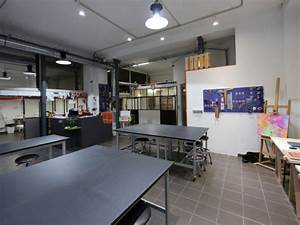 Atelier De Bricolage : 1 atelier urbain pour amateurs de bricolage et de loisirs ~ Melissatoandfro.com Idées de Décoration
