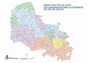 carte nord pas de calais junglekeyfr image With chambre des notaires du pas de calais