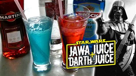 Star Wars Day - May the 4th Be With You - Jawa Juice ...