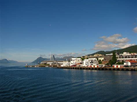 Panoramio  Photo Of Molde, Norway
