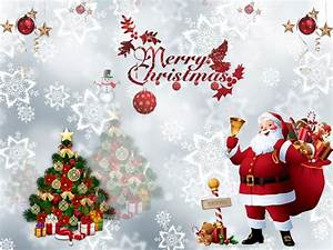 Merry Christmas Images, HD Wallpaper & Photo Download