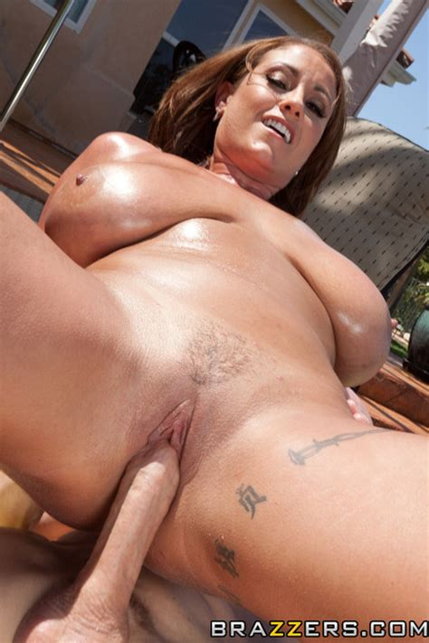 chubby and busty whore teasing outdoors photos eva notty milf fox