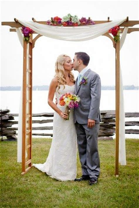 wedding arbor plans woodworking projects plans