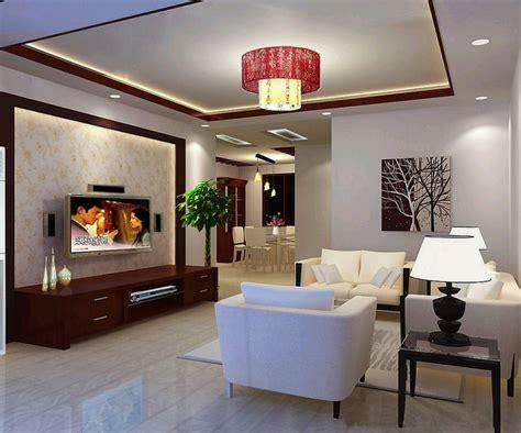 False Selling Design For Living Room  Home Combo