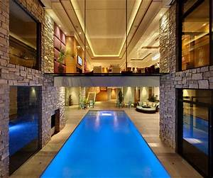 Indoor swimming pool designs for Indoor swimming pool design ideas