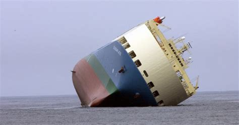 Ship Stability by Learn Ship Design A General Discussion On Ship Stability