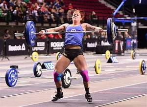 Your Guide To Who U0026 39 S Competing In The 2016 Crossfit Games  Female Individuals