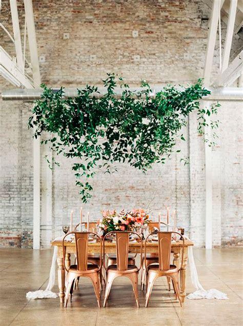 harsanik rose gold  copper wedding trend