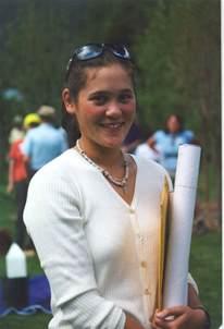 John Denver's Daughter Anna Kate Denver