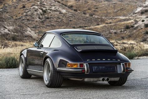 Singer Porsche 911 Monaco | Auto55.be