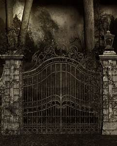 Cemetery Gates 2-old Movies by - Cemetery Gates Images ...