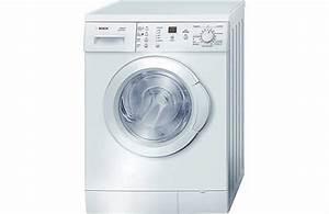 Bosch Waschmaschine Reparaturanleitung : der bosch frontlader wae 283 lx eine waschmaschine die ~ Michelbontemps.com Haus und Dekorationen