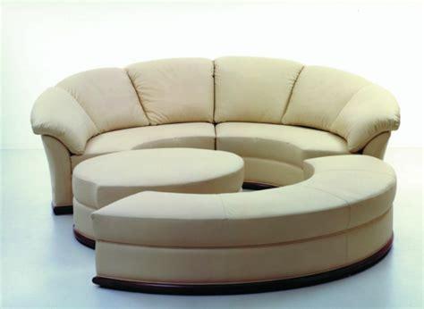canap駸 ronds design canape rond convertible maison design wiblia com