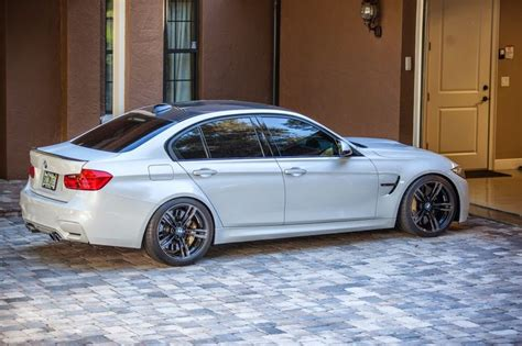Mineral White by Money2536 S Mineral White F80 M3 Journal Page 11 Cars