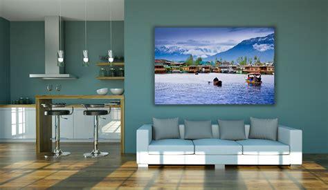 living room wall frame mockup  psd artwork