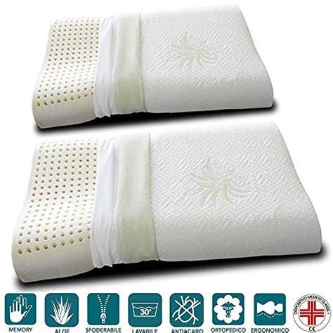 cuscino memory foam prezzi cuscino guida alla scelta migliore ryakos
