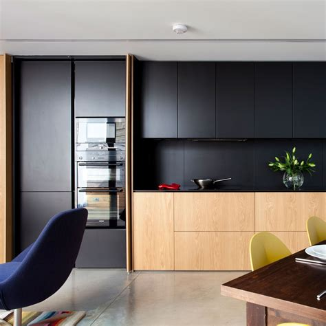 amazing black kitchen trend 2018 ideal home home