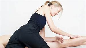 Why everyone over 50 should be Rolfed: Rolfing set to be the new health craze of 2017 Rolfing