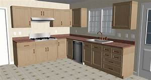 kitchen remodel cost 1619