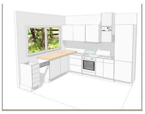 exemple implantation cuisine rénovation notre projet cuisine lalouandco