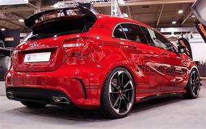 Mercedes A45 Amg Prix : 2014 mcchip dkr mercedes benz a45 amg review price engine specification image ~ Gottalentnigeria.com Avis de Voitures