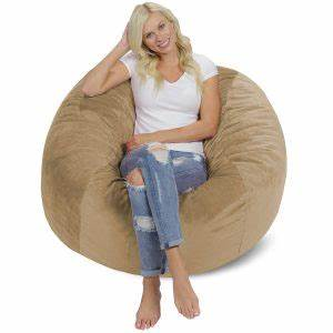 8 bean bag chairs for gaming and leisure for Bean bag chair company