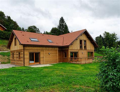 Fabricant De Chalet En Bois Vosges