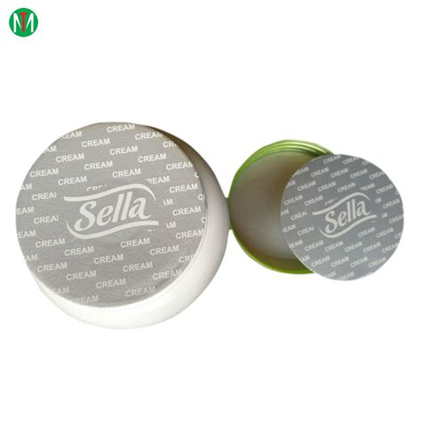 peelable hermetically mm aluminium foil induction seal liner   liquid bottle buy