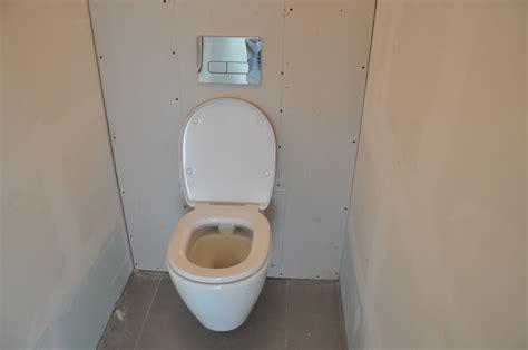 carrelage wc leroy merlin pose du wc suspendu construire avec maisons d en flandre