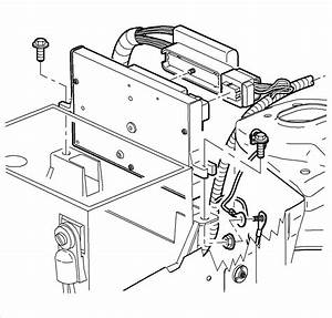Repair Instructions - Battery Tray Replacement  A