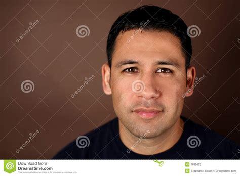 Hispanic Man Stock Photos